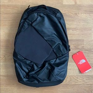 NWT The North Face Electra Backpack - Black